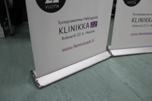 Lux Roll-up